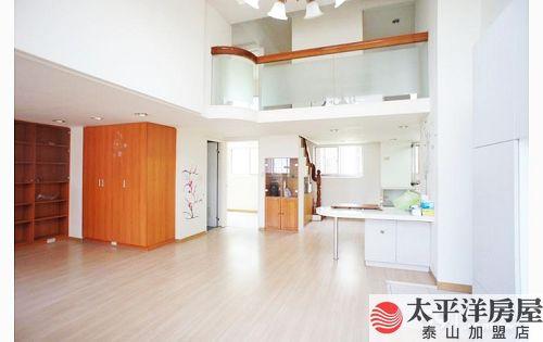 優質4+1房車,新北市泰山區泰林路二段